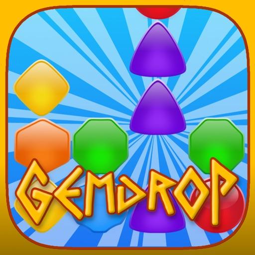 Gemdrop! iOS App