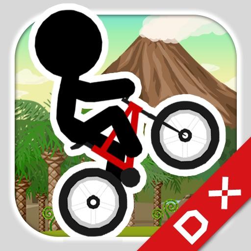单车骑士:BIKE RIDER 豪华版【世界游酷跑】