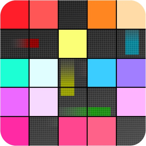 Illuminated Words Zero iOS App