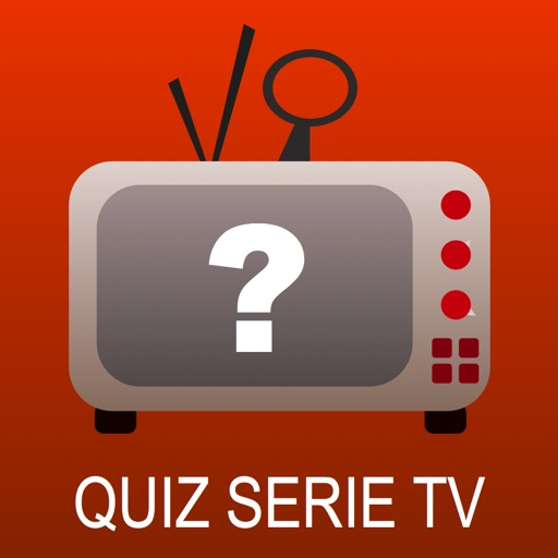 Quiz Serie TV iOS App