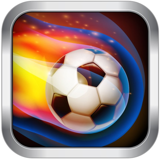 Football Maze Game - NO ADVERTS - KIDS SAFE APP iOS App