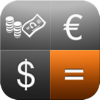 Currency Convertor PRO - converter + money calculator with exchange rates for 150+ foreign currencies (convert Dollars, Euros, Bitcoin and many more!)