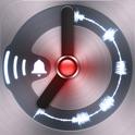 WakeApp Pro - Scientific Alarm Clock & Sleep Recorder icon
