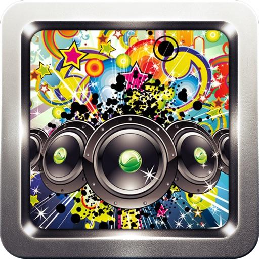 Super Sound Box : 500+ Ringtones Soundboard - For  Whatsapp,WeChat,Line,Skype or DJ,Musician,Singer,Hollywood Star