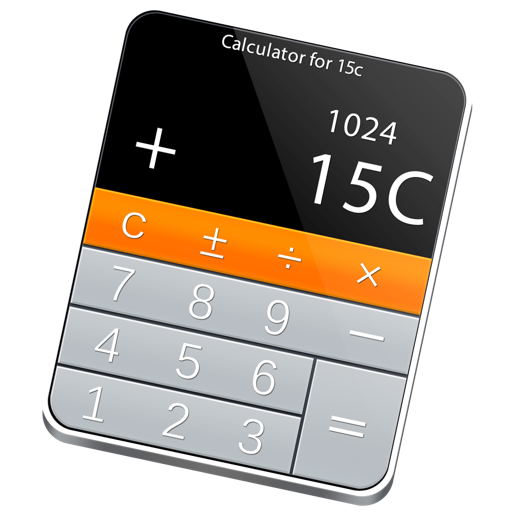 15C Scientific Calculator Pro