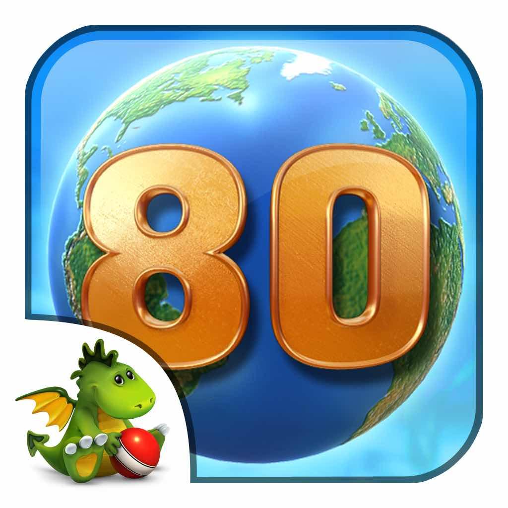 环球世界80天高清完整版