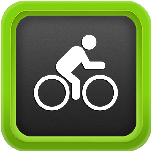 自行车导航:Cycle Tracker Pro【自行车记录仪】