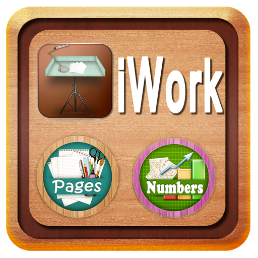Templates - for iWork +