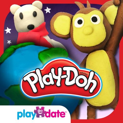 PLAY-DOH: Il gioco del nascondino
