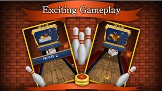 Knights of Bowling Alley Lite :人気のクールなボーリングゲーム - 子供のための最高の楽しみトップ10のピンボールゲーム - 病みつきと面白い3Dスポーツ無料アプリ - カジュアル多人数物理アプリのスクリーンショット2