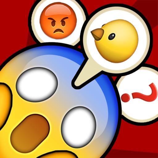 表情猜猜猜 iphone游戏下载-应用汇ios站图片