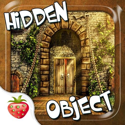 Hidden Object Game - Sherlock Holmes: The Valley of Fear iOS App