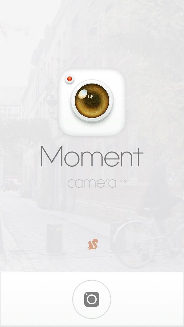 Moment 카메라 앱스토어 스크린샷