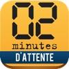 02 Minutes d'Attente par J'aime Attendre