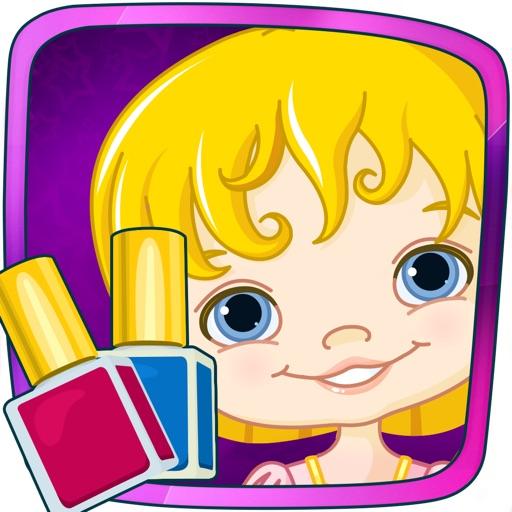 Baby Care Hand Spa iOS App