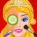 Real Princess Wedding Makeover, Spa ,Dressup free Girls Games