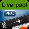 Liverpool John Lennon Airport + Flight Tracker LPL