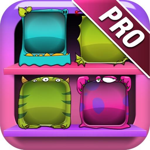Cartoon Monster Home Screen Wallpaper Maker Pro Ios 7