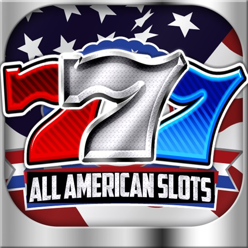 A*A*A All American Slot Games - Play Vegas Style Slots iOS App