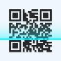 QRCam - so so simple QR Code Reader icon