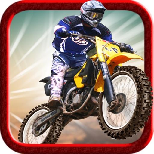 Dirt Bike Impossible iOS App