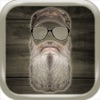 Hey Jack Beard and Moustache Booth - Duck Dynasty Edition