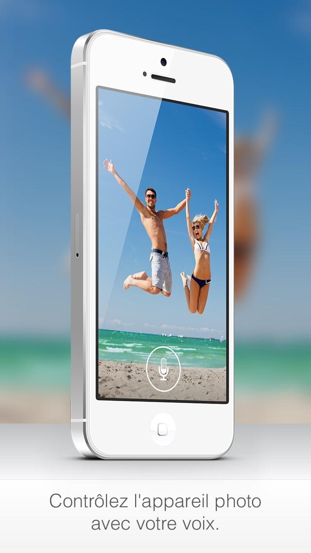 Twister - La meilleure application photo, vidéo et photo panoramique à 360°Capture d'écran de 4