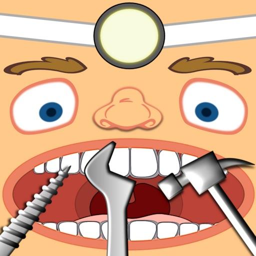 Hardest Dentist Ever iOS App
