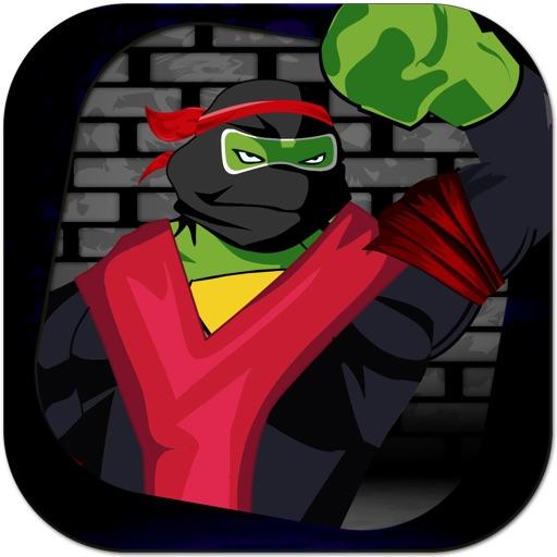 Turtle Boxing - Epic Samurai Knock Out FREE Icon