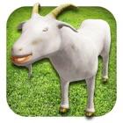 3D Cabra Escape - Loco Rampage F2P Game Edition - GRATIS icon