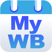 My Weekly Budget - MyWB icon