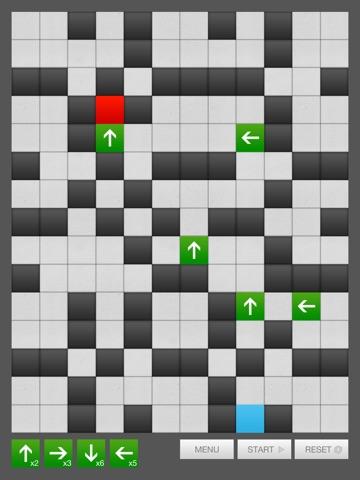 Arrows Maze screenshot 3