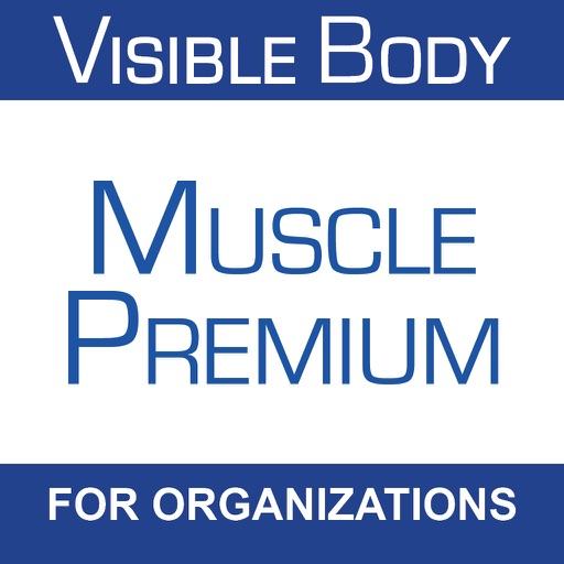 Muscle Premium for Organizations