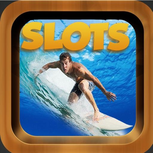 AAA California Classic Slots iOS App