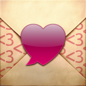 Lovelines: Virtual Romantic Dating and Messaging icon