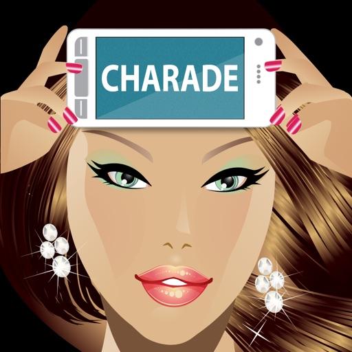 Flipside Charades iOS App