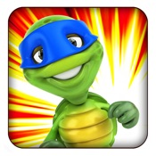 A Turtle Ninja Run 3D - Cool Kids Fun For Boys amp Girls Free hacken