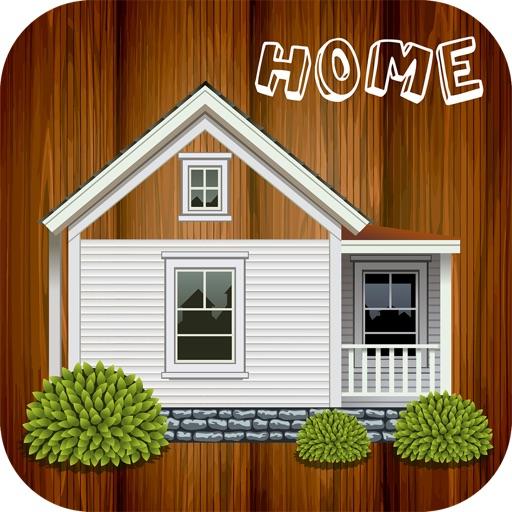 Interior Plan 3D iOS App