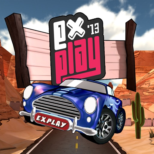 Brake To Win - Explay Edition iOS App
