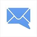 MailTime Pro - チャット形式のEメールアプリ:Yahooメール、Outlook、Gmail対応