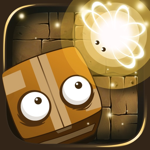 纸与光 : Paper & Light – The Labyrinth Adventure