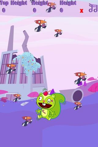 Sugar High - Happy Tree Friends Edition screenshot 2