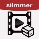 Video Slimmer App - Video editor tool to shrink, trim, merge, cut, ...