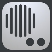 Intercom | AirPlay Bluetooth icon