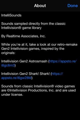 IntelliSound screenshot 2