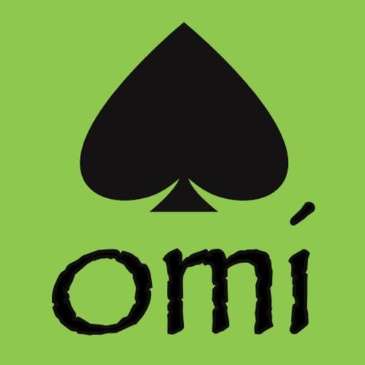Omi Sri Lankan Card Game iOS App