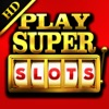 12 FREE Slot Machines by Play Super Slots