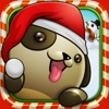Young Pet Puppy: Christmas Virtual Pets