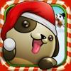 Young Pet Puppy: Christmas Virtual Pets