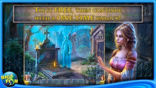 Redemption Cemetery: Salvation of the Lost - A Hidden Object Game with Hidden Objects-0